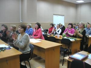 """Участники конкурса """"Лучший бухгалтер России - 2007"""""""