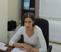 Руководитель Галяутдинова Анна Шавкатовна