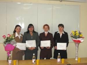 Сертификация студентов юридического факультета Гуманитарного института
