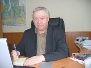 """Директор компании """"Эконс-аудит"""" Алексей Ильич Царев"""